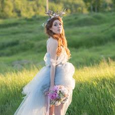 Wedding photographer Anna Rau (Sarbon). Photo of 15.06.2015