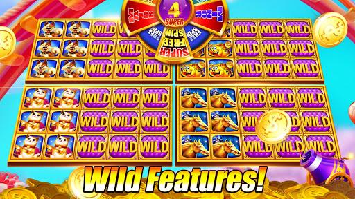 Winning Slots casino games:free vegas slot machine screenshot 3