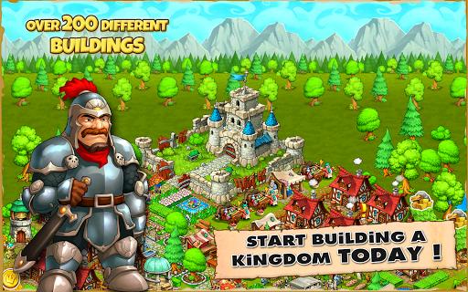 Kingdoms & Monsters (no-WiFi)  screenshots 3