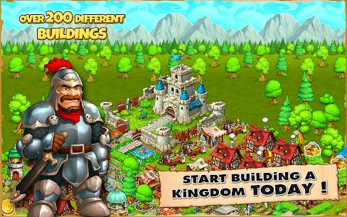 Kingdoms & Monsters Mod Apk (no-WiFi) (No Ads) 3