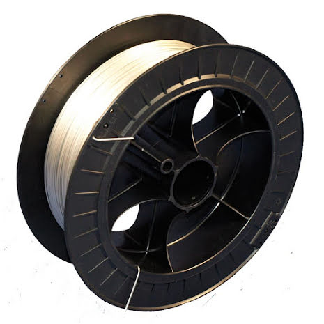 Aluminiumtråd 2,0 mm 400 meter