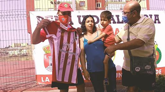 La Peña La Fuensanta y el esfuerzo de Manolillo