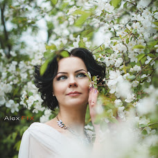 Wedding photographer Aleksey Fiks (AlexFix). Photo of 14.09.2016