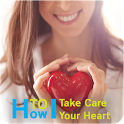 How to Take Care Your Heart icon