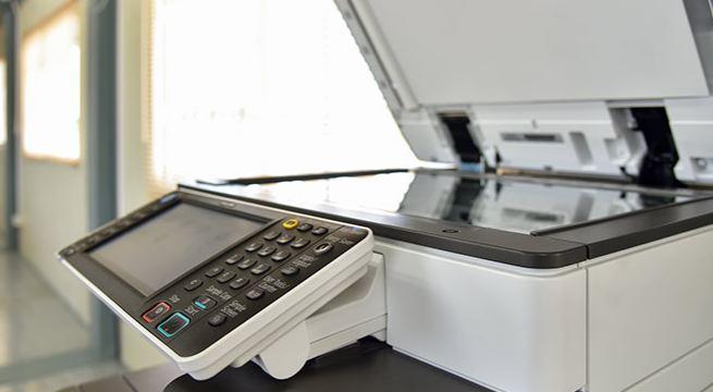 Thuê máy giúp giảm bớt được nhiều chi phí
