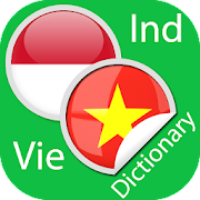 Indonesian Vietnamese Dictionary