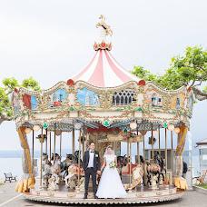 Wedding photographer Aleksandr Dal Cero (dalcero). Photo of 01.07.2015