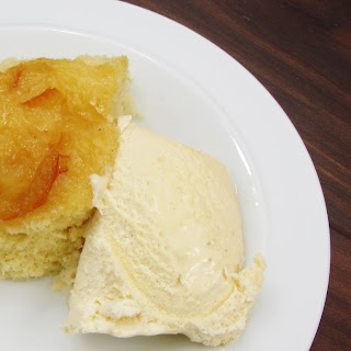 Microwaved Marmalade Sponge Pudding Recipe