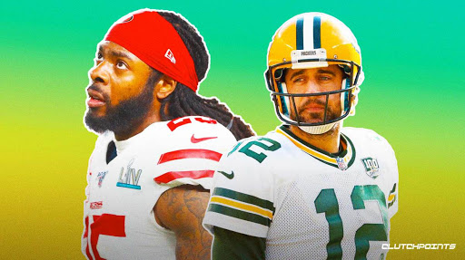 Richard Sherman absolutely rips Packers over disrespect on Aaron Rodgers