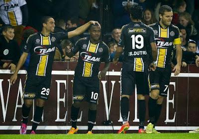 Lokeren peut-il gagner son deuxième match à domicile ?