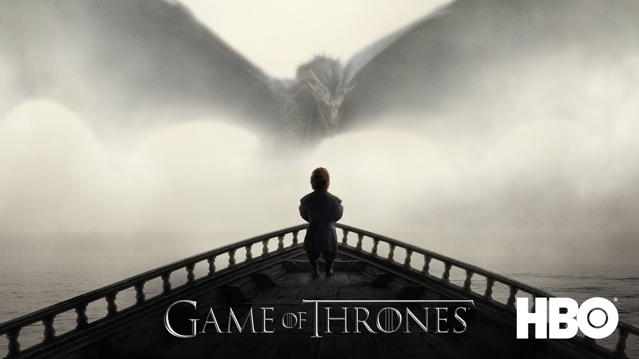 Google themes game of thrones - Details Banner