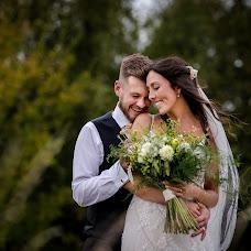 Wedding photographer Steve Grogan (SteveGrogan). Photo of 10.09.2018