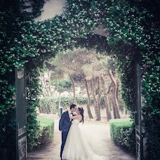 Wedding photographer Salvatore Favia (favia). Photo of 16.06.2015