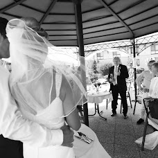 Wedding photographer Pavlina Faraga (prokupkova). Photo of 04.09.2014
