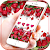 Red Rose Theme Wallpaper Red Roses Lock Screen file APK for Gaming PC/PS3/PS4 Smart TV