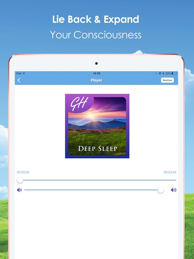 Mindfulness Meditations for Presence and Peace- screenshot