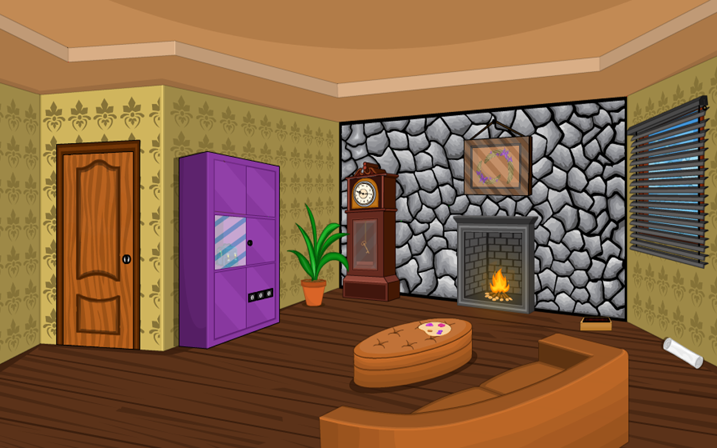Escape puzzle drawing room 2 android apps on google play for Escape puzzle