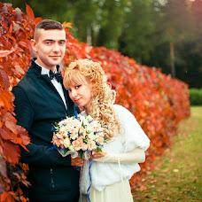 Wedding photographer Ellen Bem (Senjab). Photo of 17.04.2017