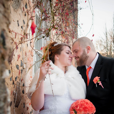 Fotógrafo de bodas Natalya Morgunova (n-morgan). Foto del 10.01.2018