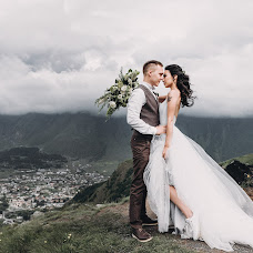 Wedding photographer Egor Matasov (hopoved). Photo of 24.06.2018
