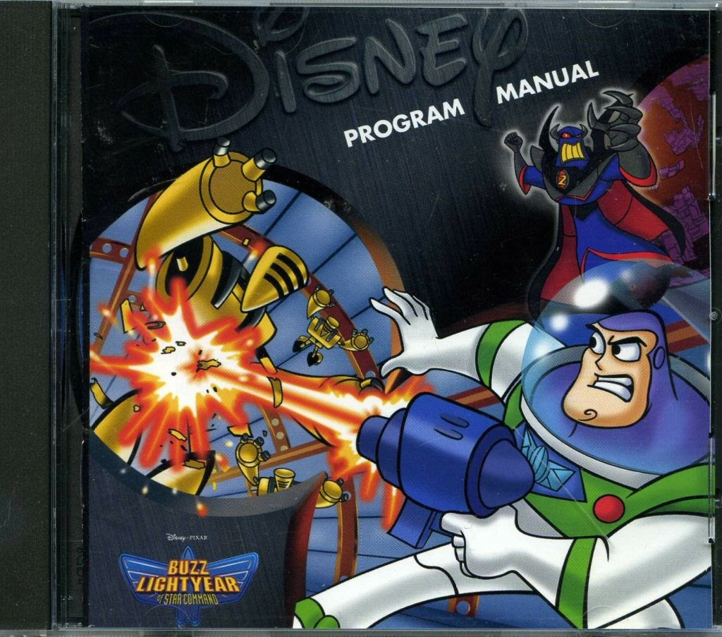Video Gamebuzz Lightyear Of The Star Command Action Game Google