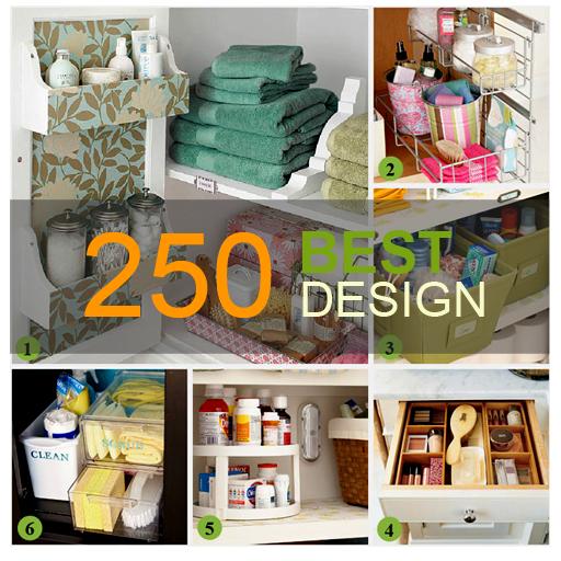 250 DIY Storage Ideas 1.0 screenshots 1