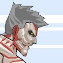titan 2048 icon