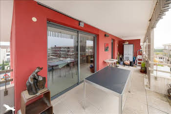 Appartement 4 pièces 103,78 m2