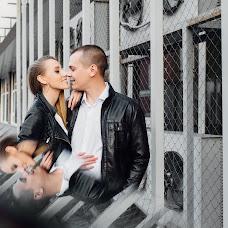 Свадебный фотограф Валерий Тихов (ValeryTikhov). Фотография от 01.05.2019