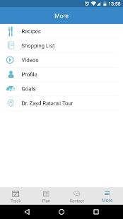 Dr. Zayd Ratansi - náhled