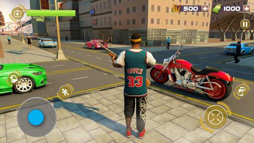 Underworld Don Gang Car Thief Simulator Apk 1