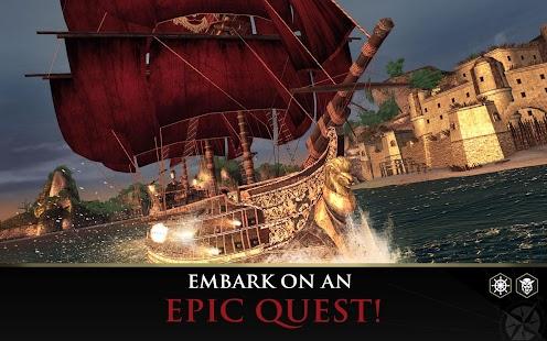 Assassin's Creed Pirates- screenshot thumbnail