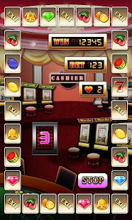 Pocket Seven Free(Slots) - screenshot thumbnail