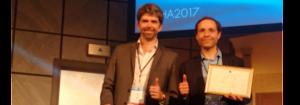 Dhatim winner of Paris Procurement award 2017