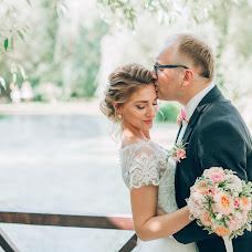 Wedding photographer Ekaterina Alduschenkova (KatyKatharina). Photo of 28.08.2018