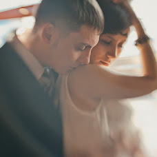 Wedding photographer Nikolay Berezhnik (Nicolac). Photo of 14.05.2013