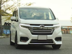 ステップワゴン  RP5  SPADA HYBRID G・EX Honda SENSINGのカスタム事例画像 zakizaki-UCさんの2018年11月20日22:38の投稿