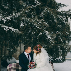 Wedding photographer Natali Bayandina (flika). Photo of 09.12.2015
