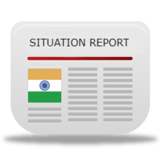 Situation Report India