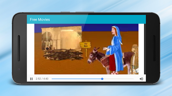 Free Movies- screenshot thumbnail