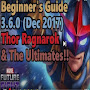 Guide MARVEL Future Fight APK icon