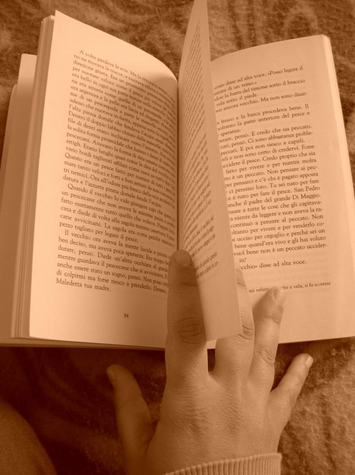 Sensi su pagine... di MicroManu