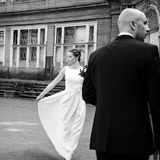 Wedding photographer Darina Evgrafova (darinphoto). Photo of 25.01.2016