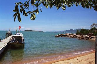 Photo: Nha Trang boat dock