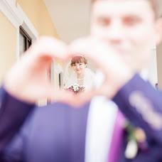 Wedding photographer Aleksey Minkov (ANMinko). Photo of 10.10.2015