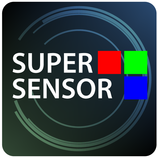 SuperSensor Demo - Apps on Google Play