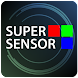 SuperSensor Demo - Androidアプリ