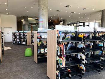 Ipswich Children's Library