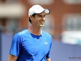 Andy Murray krijgt een wildcard voor de Australian Open