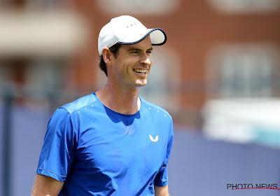 """Murray komt naar European Open in België: """"Sfeer tijdens de Davis Cup-finale was hier geweldig"""""""